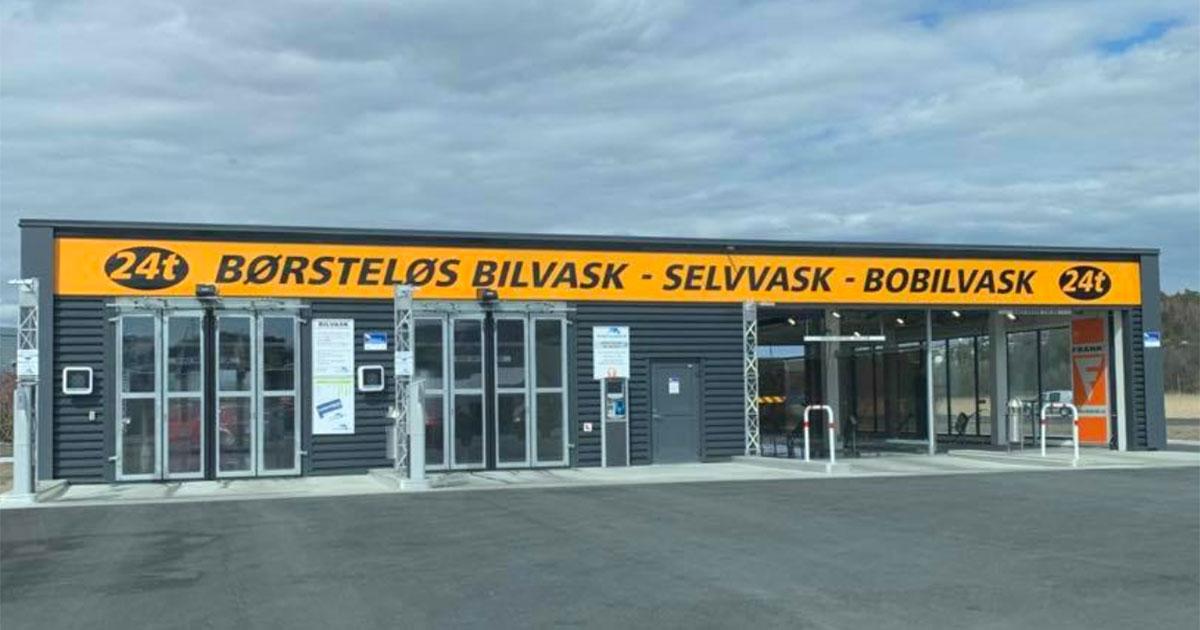 Hos Østfold Autovask avdeling Fredrikstad kan du utføre bilvask, selvvask og bobilvask.
