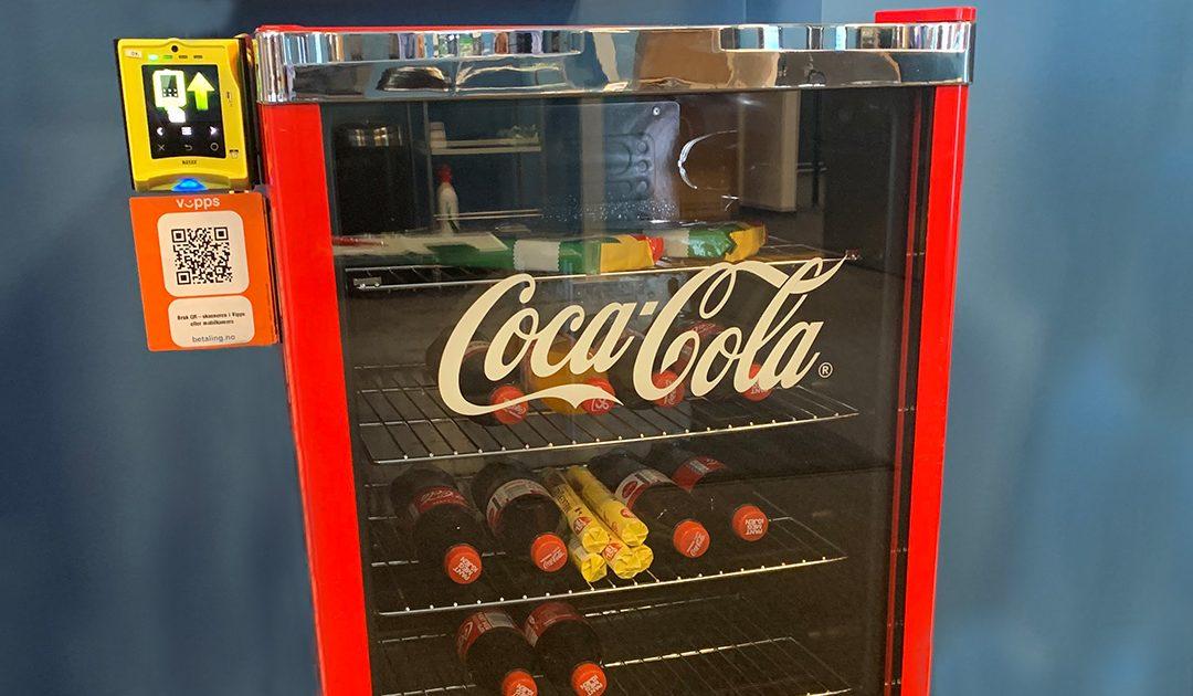 EBS Mini Kiosk