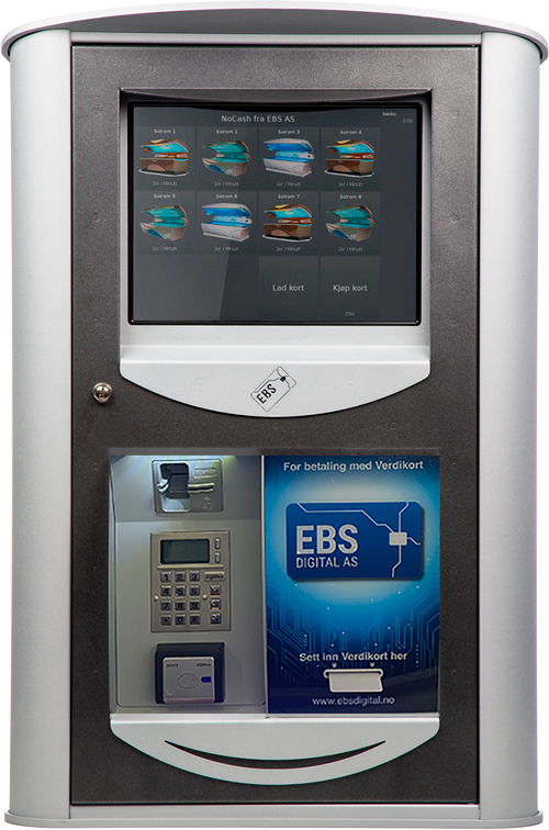 EBS NoCash Touch